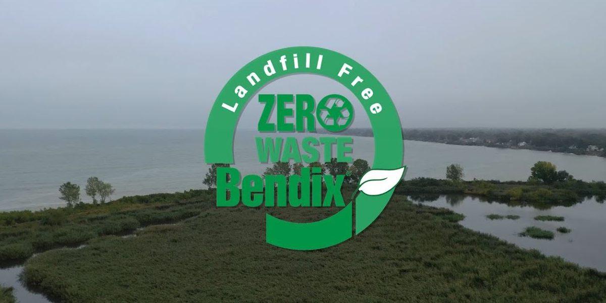 Sustainability at Bendix